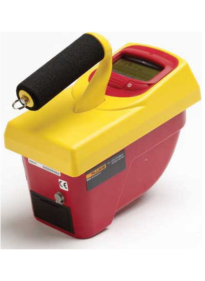 رادیومتر Radiation Survey Meter