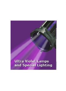 چراغ ماورای بنفش UV