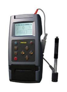 سختی سنج پرتابل HM-500