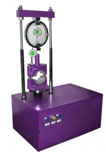 CBR-Marshal Test Machine