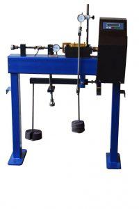 Digital Direct Shear Test Machine Specimen Box