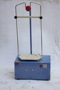 Electrical Sieve Shaker Used for 2