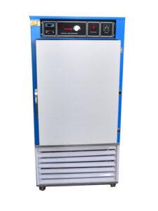 دستگاه تست ذوب و یخبندان